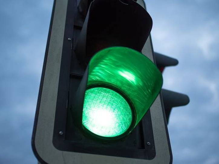 """Work truck scales – a """"green light"""" for drivers to get on the road safely and legally"""