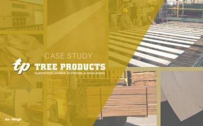 LoadMaxx scales maximize Tree Product's profit