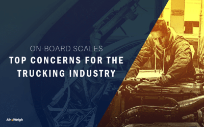 Top Concerns for the Trucking Industry